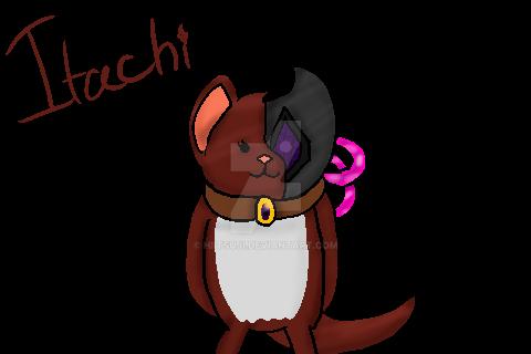 [ZETSUBOU ZOO]Itachi by Hiitsuji