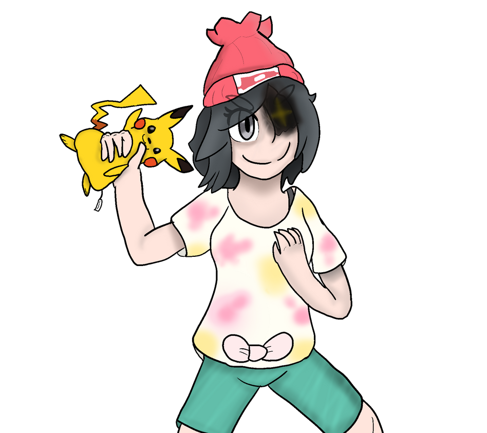 [PKMN SU/MO] Practice Your Pikachu Throws! by Hiitsuji