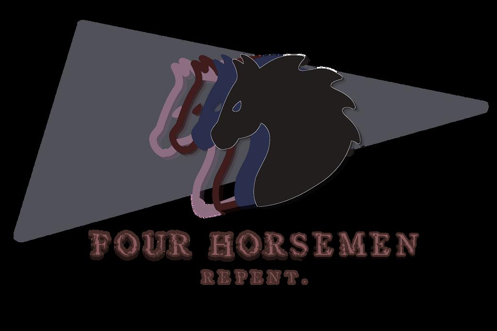 [ABER] FOUR HOURSEMEN by Hiitsuji