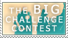 The Big Challenge Contest by Hyourin