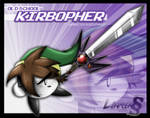 Old School Kirbopher