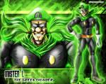 Mr.L-The Green Thunder
