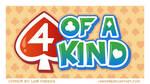 Logo 4 of a kind