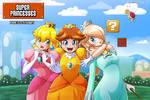 Super Princesses