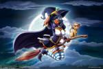 Under my spell