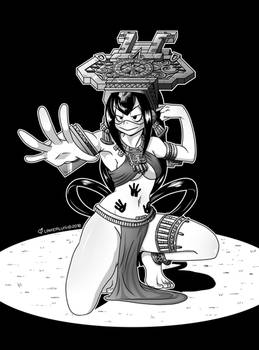 Lord Froppy