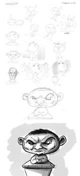 Sketchdump (05/02/08)