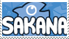 Sakana Stamp by HoukyPokey