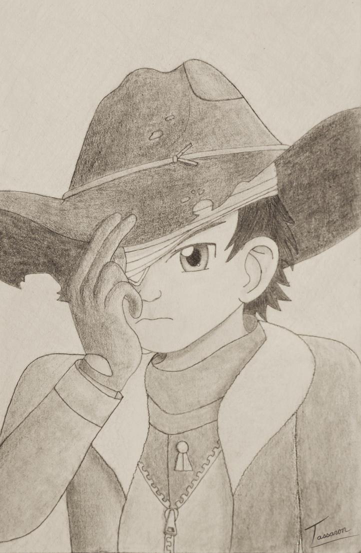 Carl by Tassaron