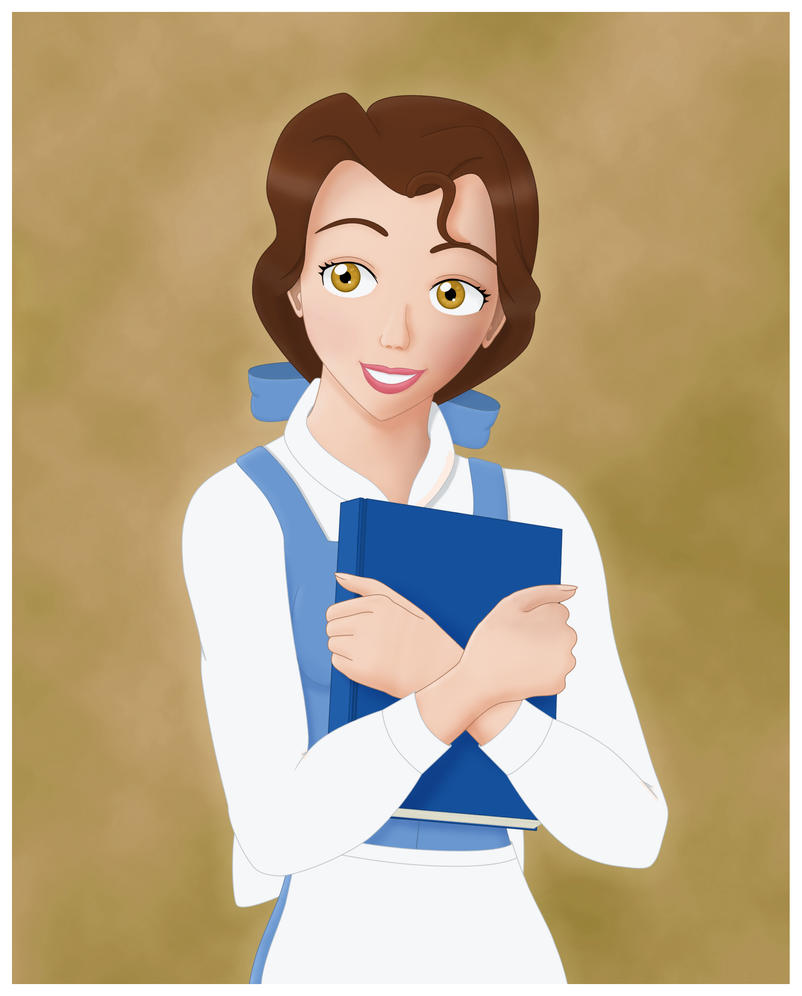 Belle by Tassaron