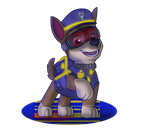 Officer Chase