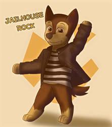 Jailhouse Rock by AO-2-NICK