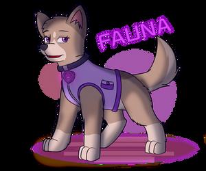 [BETA] Request : Fauna by AO-2-NICK