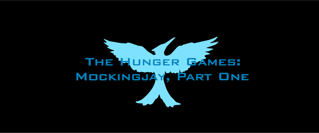 The Hunger Games: Mockingjay Part 1 TRAILER Screen by ...