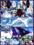 Ainz Ooal Gown vs Rimuru Tempest (DEATHBATTLE)