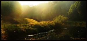 Tales Of The Black Creek by Nelleke