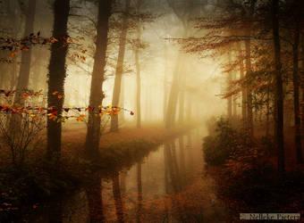 Lost In Time by Nelleke