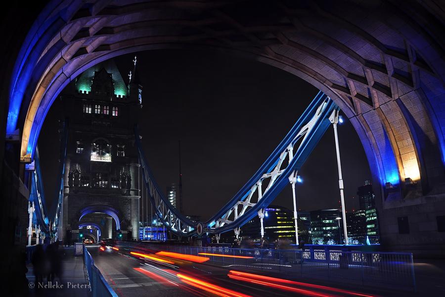 London by Nelleke