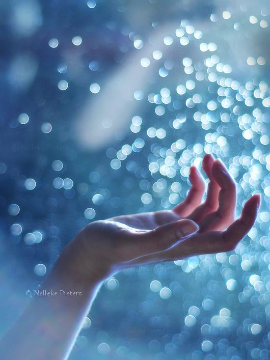 Celestial by Nelleke