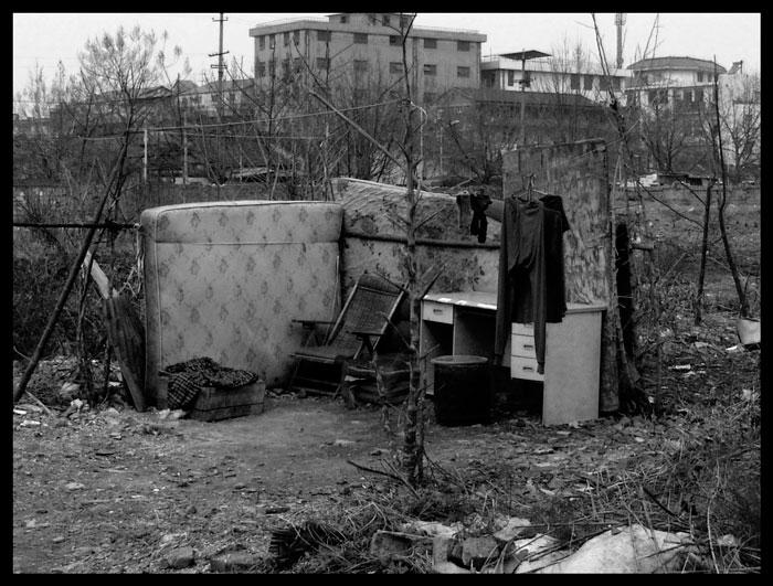 Homeless by Rekyt