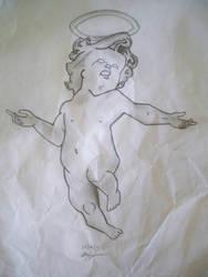 Baby Angel by Djam00071
