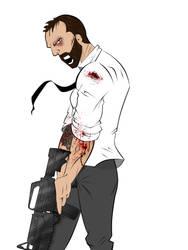 Kill Zone by Djam00071