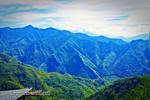 Batad Mountains