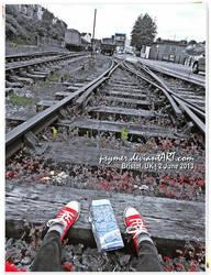 Train Track by psymer