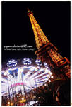 The Eiffel and the Carousel