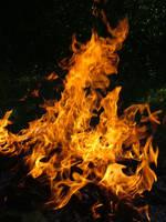 Fire 2 by creativenature-stock