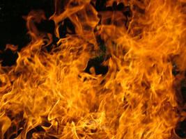 Fire 3 by creativenature-stock