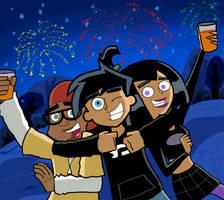 DP: Happy New Year