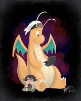 Hoenn Dragonite Confirmed! by Zistheone
