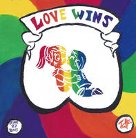 Love Wins by Zistheone