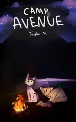 Camp Avenue Cover (read description :0)