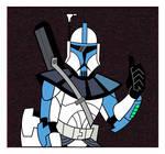 heavy Clone Trooper