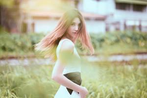Fashion dresses by fannfoto