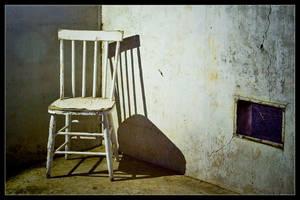 My Favorite Chair by erikschorr