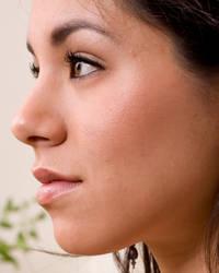 Skin Texture Study 1 by erikschorr