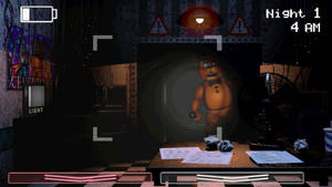 Toy Freddy is coming 2