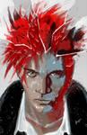 Kvothe The Kingkiller by JBarrero