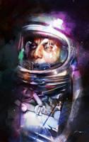 astroman by JBarrero