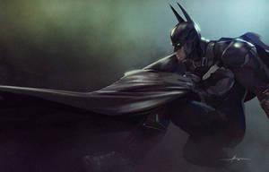 Batman Day by JBarrero