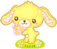 Sugarbunny by Hello-Sofia