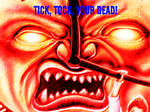Tick, Tock, Your Dead! by eileenmh123