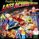 Pooh's Adventures Of Last Action Hero