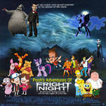 Pooh's Adventures Of Fright Night