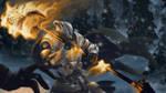 Saladin, the last Iron Lord