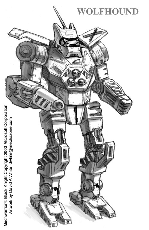 MWO: Forums - Next Is Mech Pack - Page 2