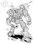 Battletech Mecha part 3